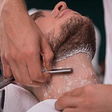 Barber Shop Service
