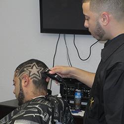 Barber Program