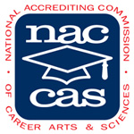 National Accrediting Commission of Career Arts & Sciences
