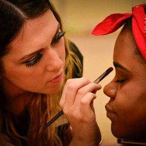 Makeup Education