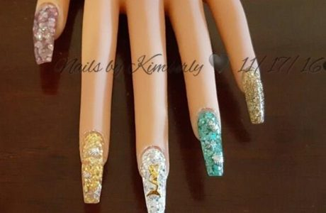 Nail Art byKimberly B