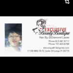 Exclusive Beauty Boutique LL
