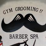Gym Grooming Barberspa